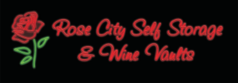 Rose City Self Storage & Wine Vaults