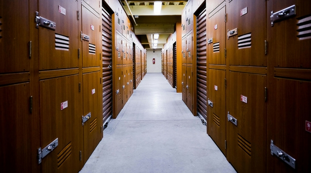Portland, OR wine storage