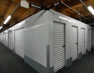 Portland, OR Storage Units