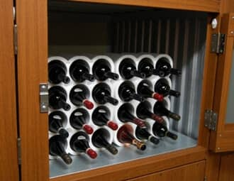 Wine Storage lockers Portland, OR